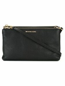Michael Michael Kors Adele crossbody bag - Black