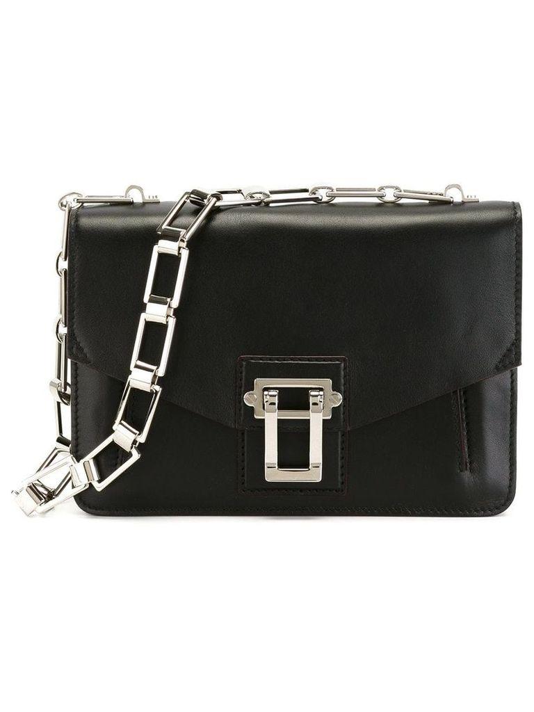 Proenza Schouler Hava Chain Handbag - Black