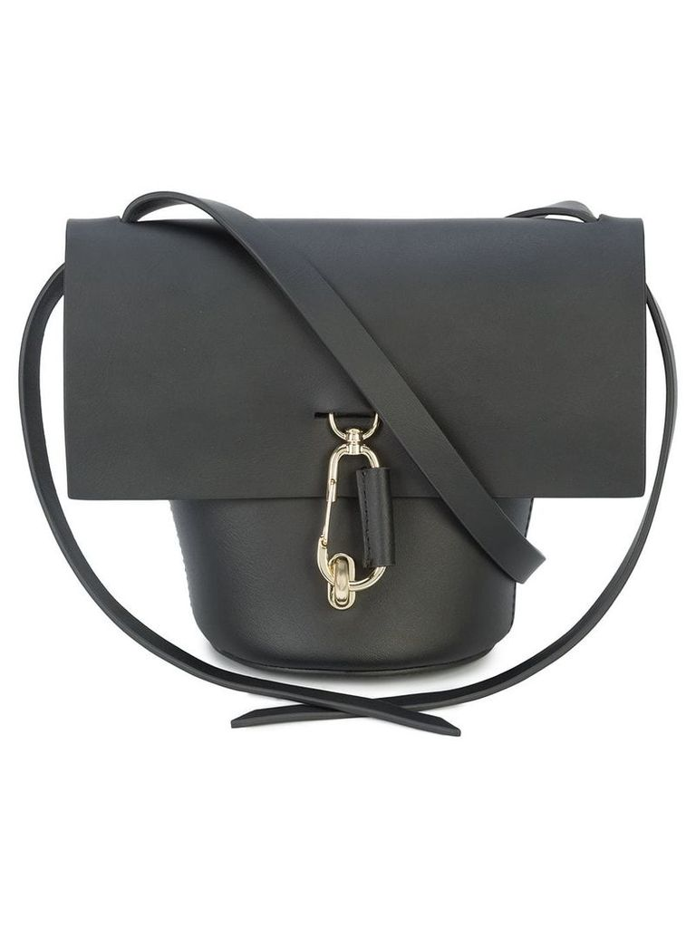 Zac Zac Posen Belay Mini crossbody bag - Black