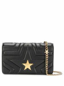 Stella McCartney Stella Star crossbody bag - Black