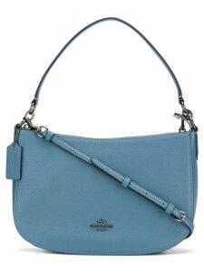 Coach Chelsea cross body bag - Blue
