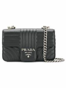 Prada Diagramme bag - Black