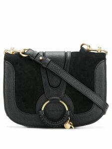 See By Chloé Hana medium crossbody bag - Black