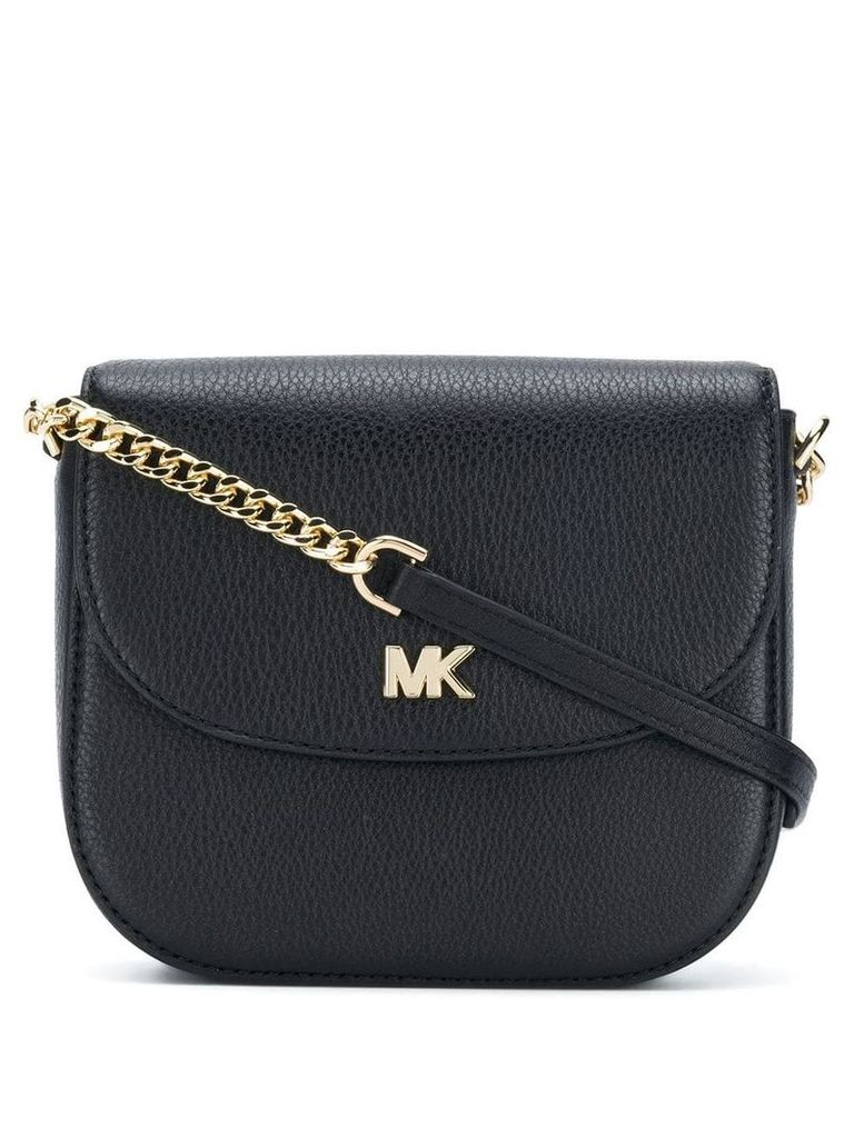Michael Michael Kors Dome crossbody bag - Black
