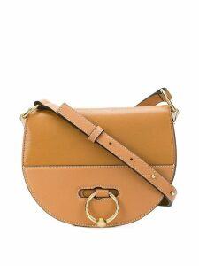 JW Anderson Latch bag - Neutrals