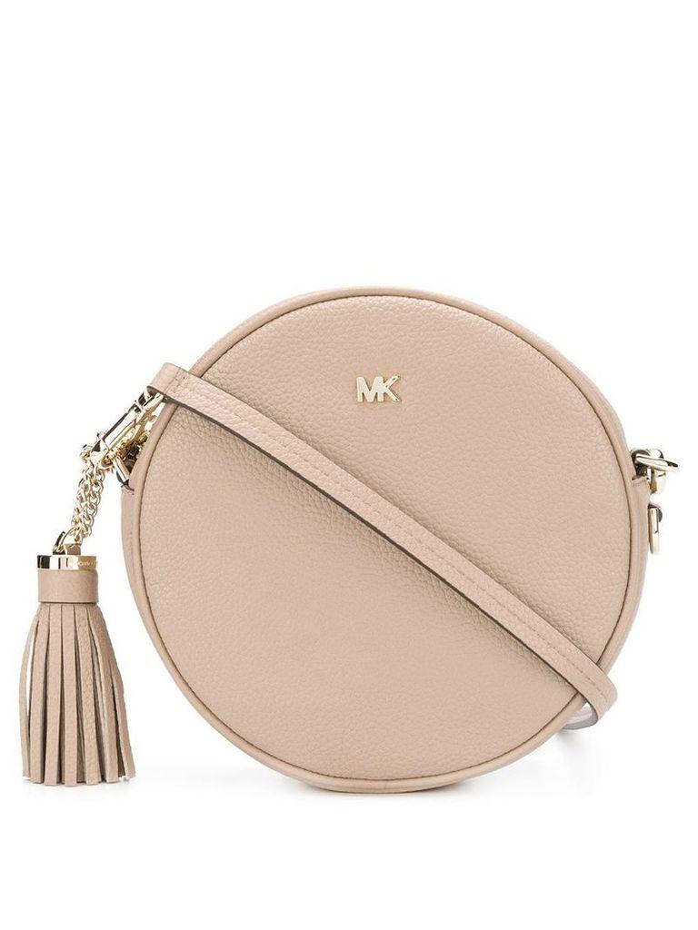 Michael Michael Kors Canteen bag - Neutrals