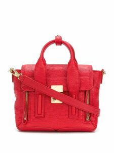 3.1 Phillip Lim mini crossbody bag - Red