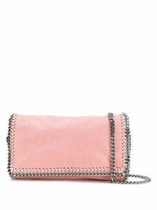 Stella McCartney Falabella crossbody bag - Pink