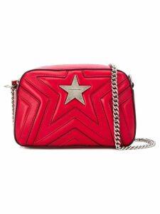 Stella McCartney Stella Star crossbody bag - Red