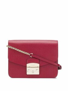 Furla Metropolis crossbody bag - Red