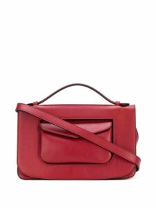 Stée Aimée crossbody bag - Red