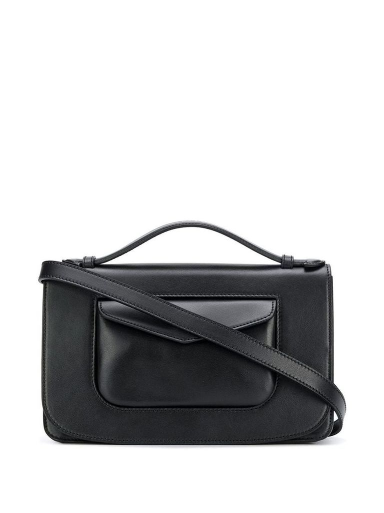Stée Aimée crossbody bag - Black