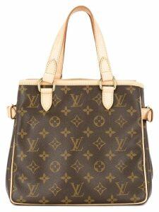 Louis Vuitton Pre-Owned Batignolles tote bag - Brown