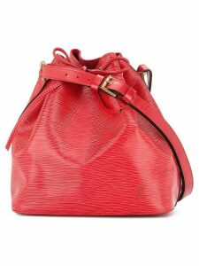 Louis Vuitton Pre-Owned Petit Noe shoulder bag - Red