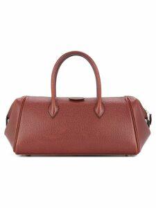 Hermès Pre-Owned Paris Bombay 27 bag - Brown