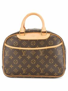Louis Vuitton Pre-Owned Trouville tote bag - Brown