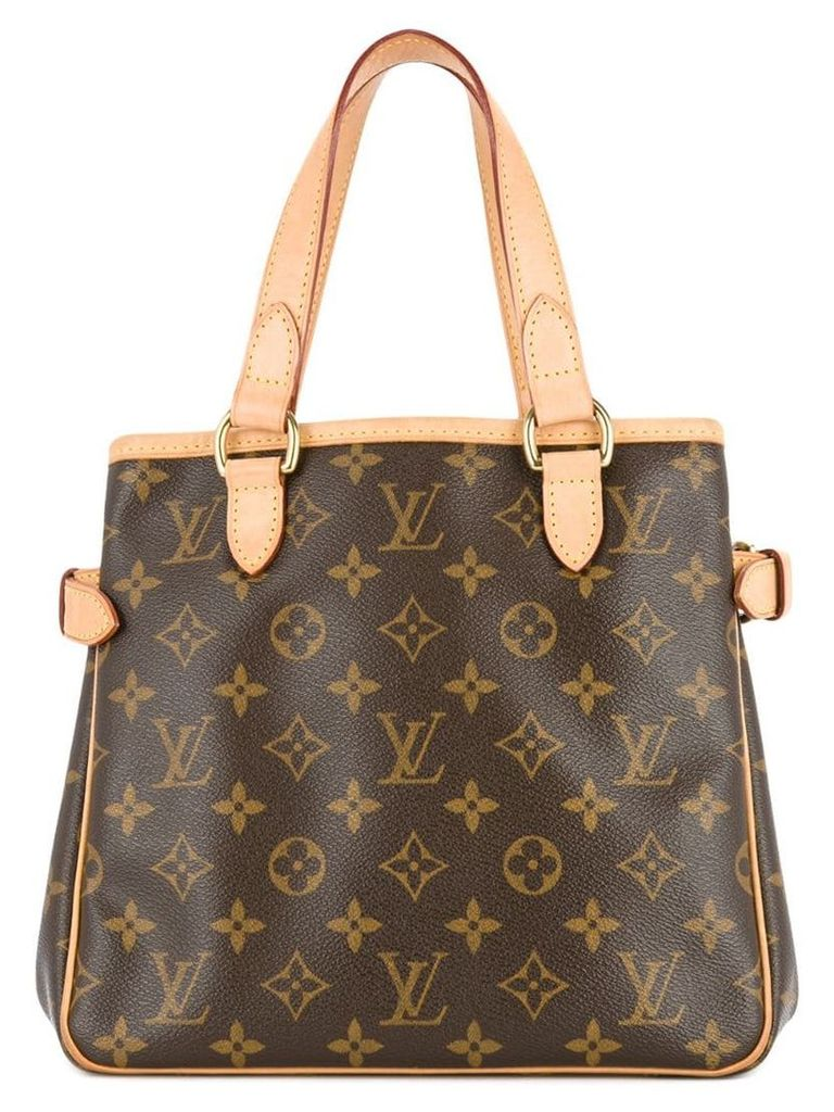Louis Vuitton Vintage Batignolle tote bag - Brown