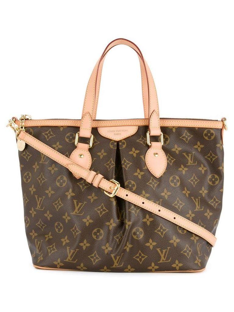 Louis Vuitton Vintage Palermo pm 2-way shoulder bag - Brown
