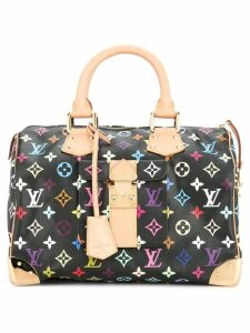 Louis Vuitton Pre-Owned Speedy 30 tote bag - Black