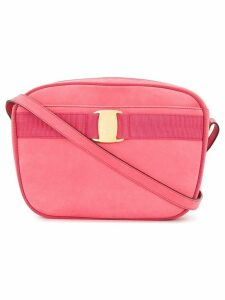 Salvatore Ferragamo Pre-Owned Vara crossbody bag - Pink