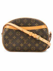 Louis Vuitton Pre-Owned Blois monogram bag - Brown