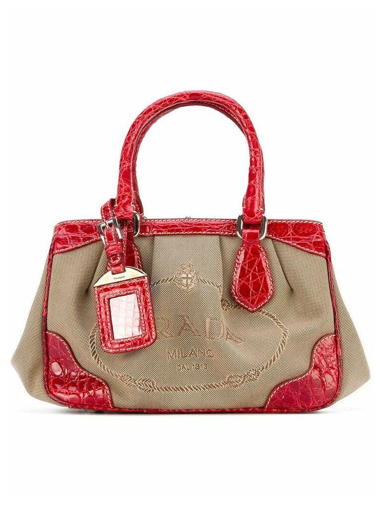 Prada Vintage handbag - Neutrals