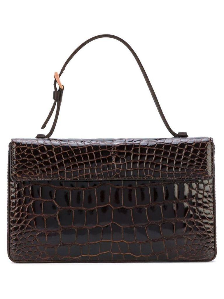 Prada Vintage small handbag - Brown