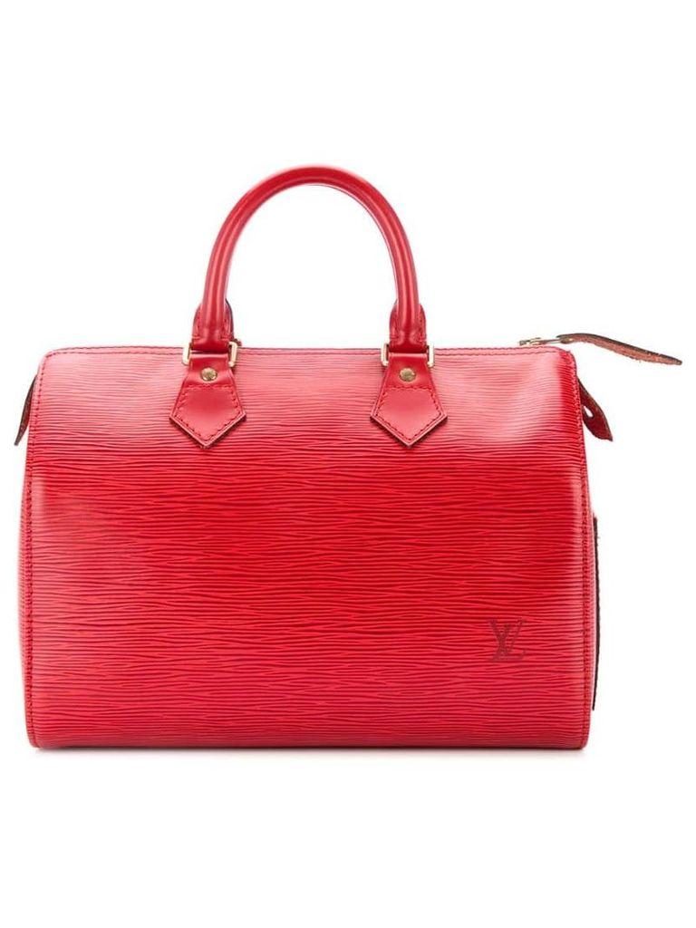 Louis Vuitton Vintage Speedy 25 handbag - Red