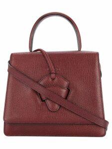 Loewe Pre-Owned Barcelona 2way handbag - Brown