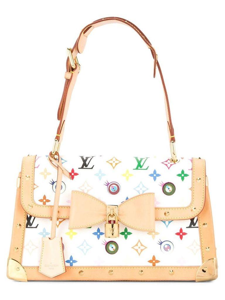Louis Vuitton Vintage Eye Miss You shoulder bag - White