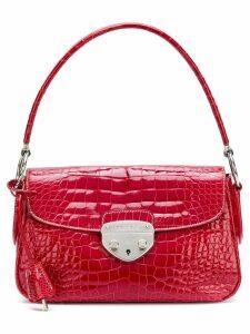 Prada Pre-Owned small shoulder bag - Red