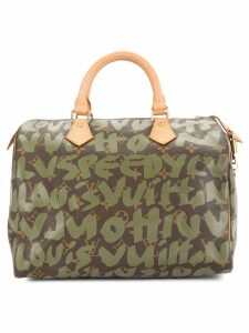 Louis Vuitton Pre-Owned Speedy 30 tote bag - Brown