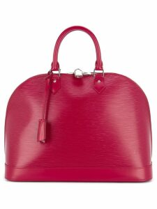 Louis Vuitton Pre-Owned Alma GM tote bag - Red