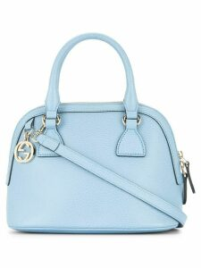Gucci Pre-Owned GG charm 2way bag - Blue