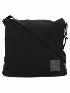 Chanel Pre-Owned 2003-2004 flap shoulder bag - Black