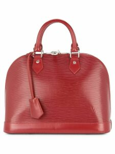 Louis Vuitton Pre-Owned Alma PM tote bag - Red