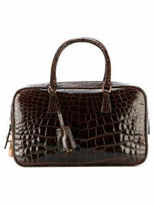 Prada Pre-Owned hand bag - Brown