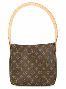 Louis Vuitton Pre-Owned Looping MM shoulder bag - Brown