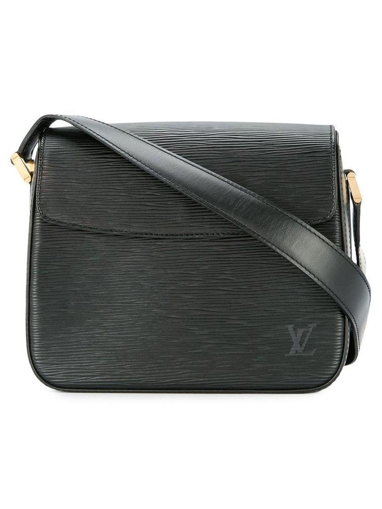 Louis Vuitton Vintage Buci shoulder bag - Black