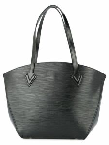 Louis Vuitton Pre-Owned Saint Jacques Magnolia shoulder bag - Black