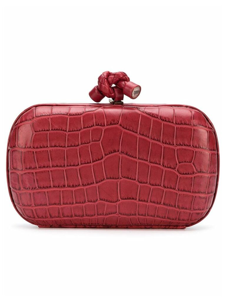 Bottega Veneta Vintage Knot bag - Red