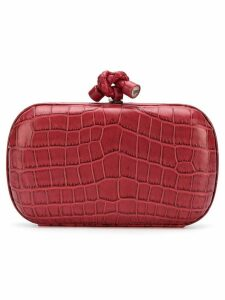 Bottega Veneta Pre-Owned Knot bag - Red
