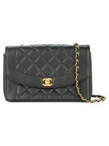 Chanel Pre-Owned CC chain shoulder bag - Black