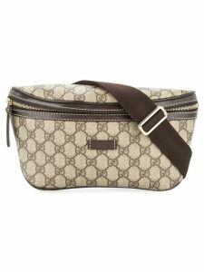 Gucci Pre-Owned GG belt bag - Brown