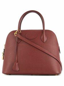 Hermès Pre-Owned Bolide bag - Red