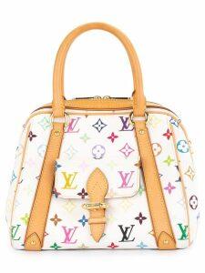 Louis Vuitton Pre-Owned Priscilla tote bag - White
