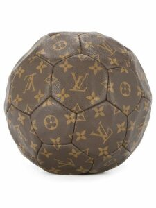 Louis Vuitton Pre-Owned Footbal France World Cup Limited handbag -
