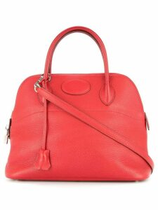 Hermès Pre-Owned 2006 Bolide 2way hand bag - Red