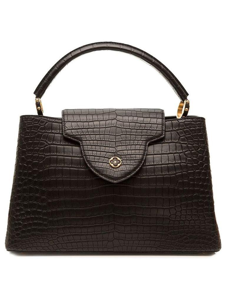 Louis Vuitton Vintage top handle bag - Black