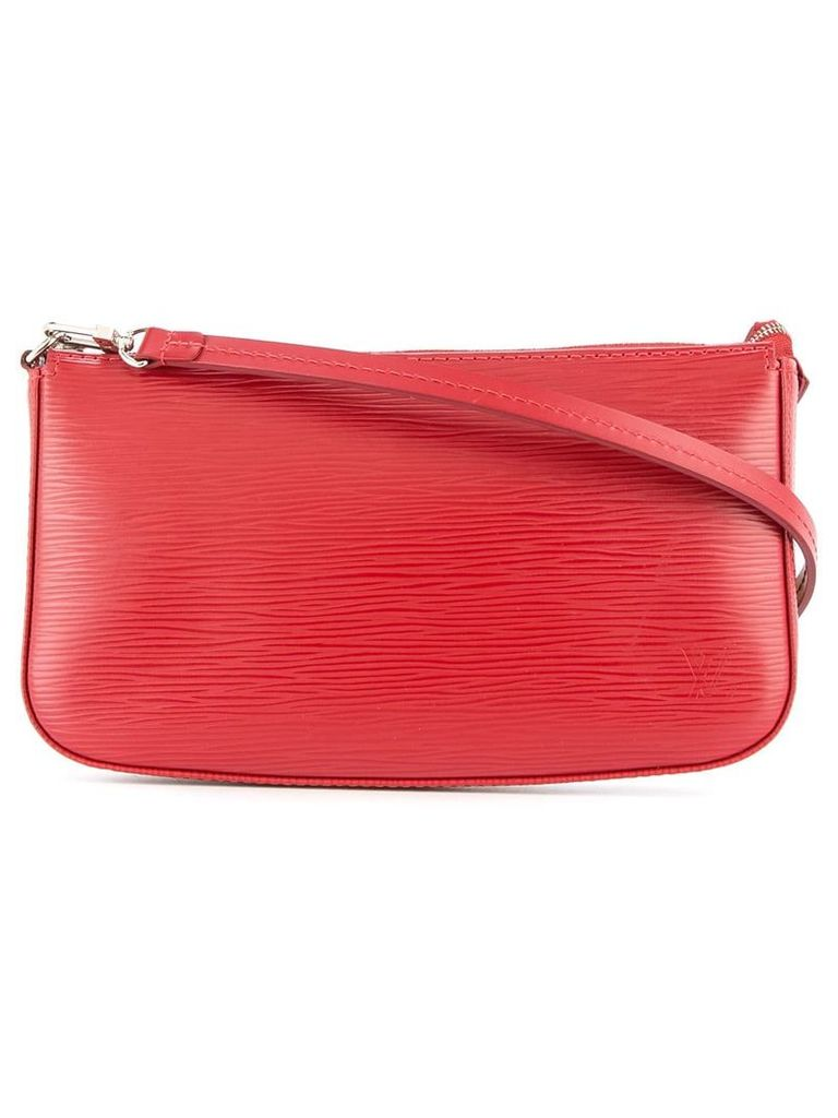 Louis Vuitton Vintage 2way shoulder bag - Red